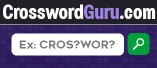 Crossword Solver