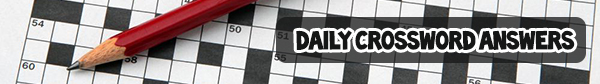 USA Today Crossword November 25 2017 Answers